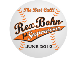 Rex Bohn - The Best Call